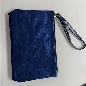 Estée Lauder makeup purse or wrist purse